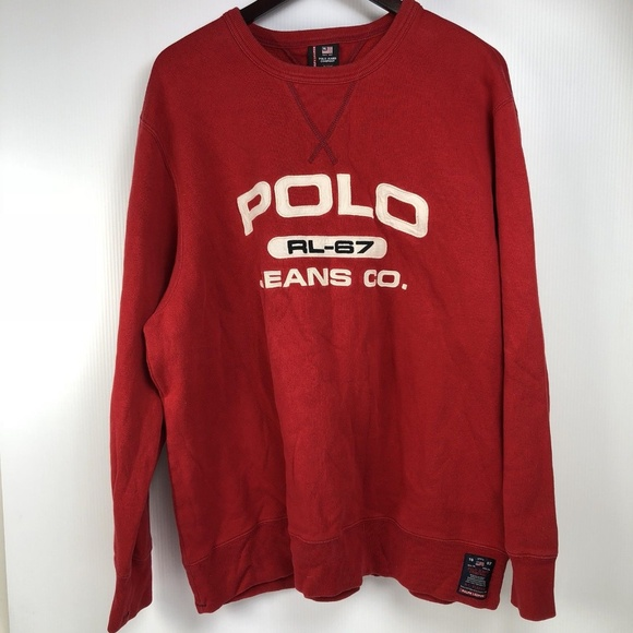 eb672fac Polo by Ralph Lauren Shirts   Vintage Polo Ralph Lauren Fleece ...